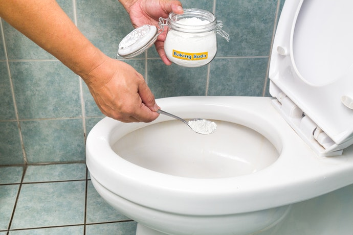 How to Deal with Hard Water