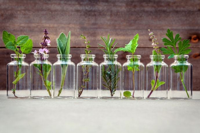 For Disinfectant Properties Look Towards Essential Oils