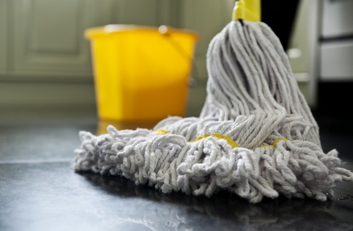 Cotton is All-Natural but Requires Thorough Cleaning