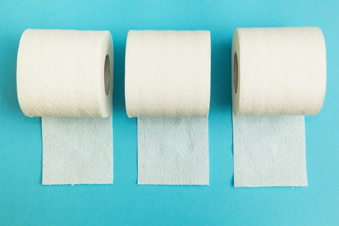 Look for Toilet Paper That's Free from Harmful Chemicals