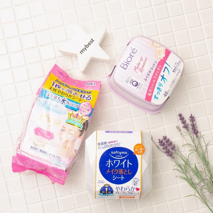 Liquid Wipes are More than Enough for Light Makeup and Touchups