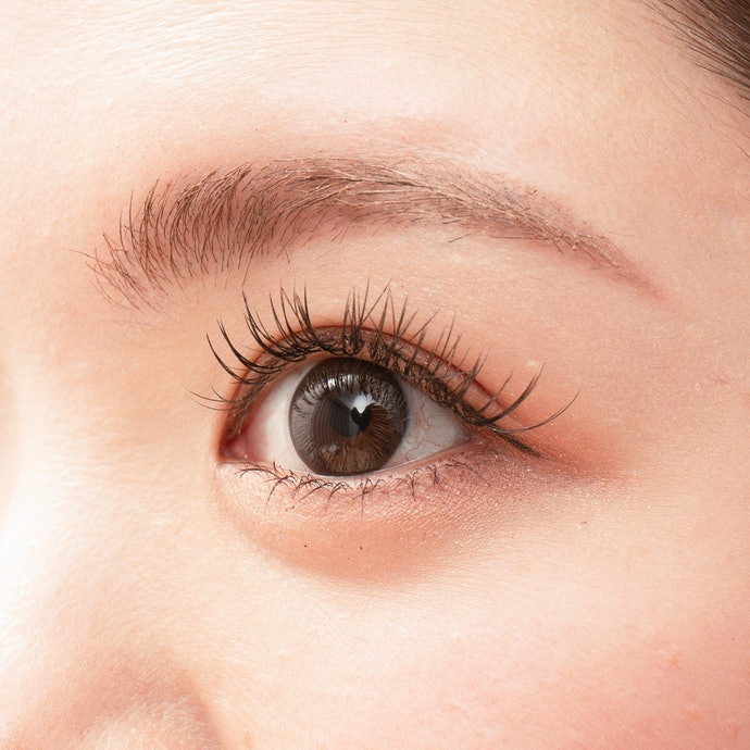 ⑤ And You Need Special Products for Eyelash Extensions Too