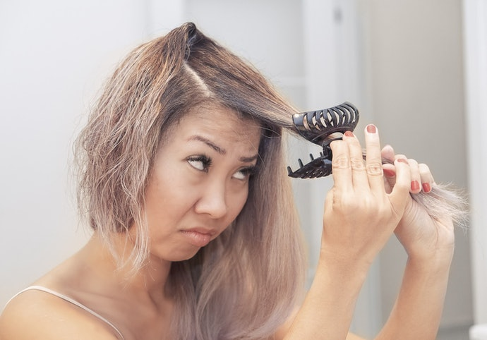 More Tips on How to Repair Bleached Hair