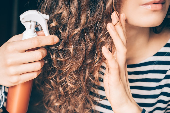 Consider Your Hair Type When Assessing Products
