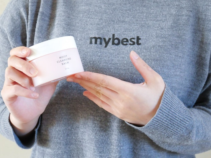Putting RMK's Moist Cleansing Balm to the Test