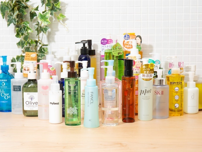 Curious about How FANCL'S Mild Cleansing Oil Compares to Other Products?