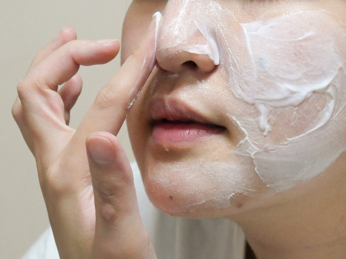 First Few Uses Won't Improve Your Blackheads Much