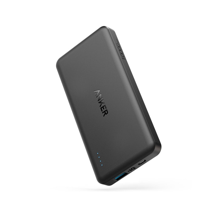 For Those Who Want to Charge Faster, There's the PowerCore II Slim 10000