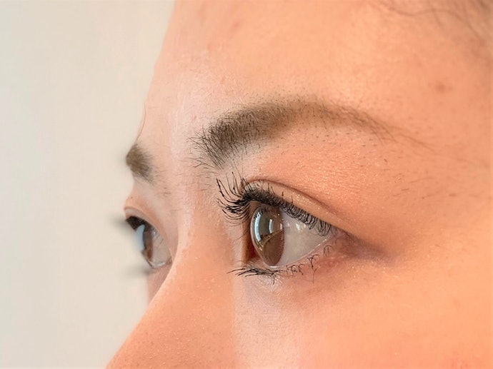Your Eyelashes Will Droop, but They Won't Completely Lose Their Curl