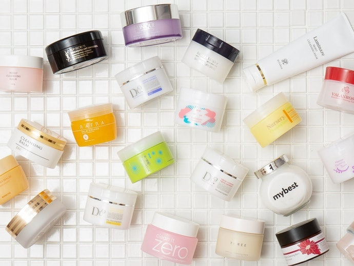 Worried that RMK's Moist Cleansing Balm Might Not Work for You After All? Here Are Some Other Options
