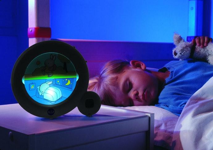 Okay-to-Wake vs. Sound Alarm Depends on Sleep Goals