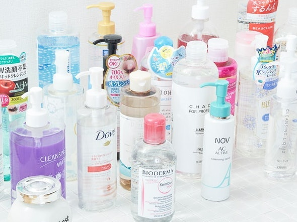 Interested in Other Cleansing (Micellar) Waters?