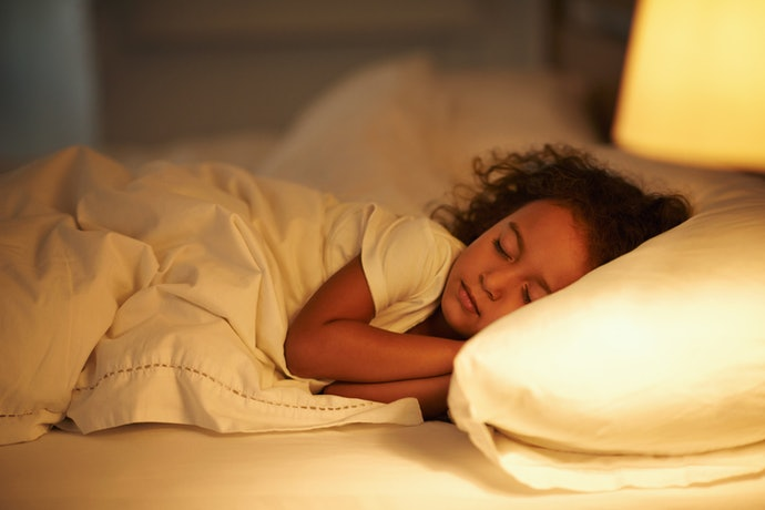 Consider Extra Features to Help Kids Sleep or Wake More Easily