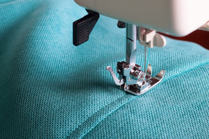 Ensure Your Machine Has the Stitches You Need