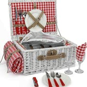 Top 10 Best Picnic Baskets in 2021