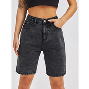 Top 10 Best Jean Shorts for Women in 2021 (Good American, Everlane, and More)