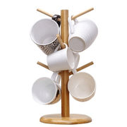 Top 10 Best Coffee Mug Holders in 2020 (The Lakeside Collection, Fox Run, and More)