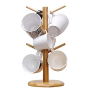 Top 10 Best Coffee Mug Holders in 2021 (The Lakeside Collection, Fox Run, and More)