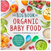 Top 10 Best Baby Food Cookbooks to Buy Online 2020