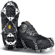 Top 10 Best Ice Cleats in 2021 (Due North, STABILicers, and More)
