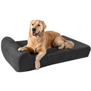 Top 10 Best Dog Beds for Large Dogs to Buy Online 2020