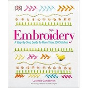 Top 10 Best Embroidery Books in 2021 (Mary Thomas, Yumiko Higuchi, and More)