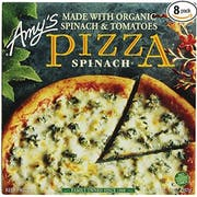 Top 7 Best Healthy Frozen Pizzas in 2021 (Amy's, California Pizza Kitchen, and More)