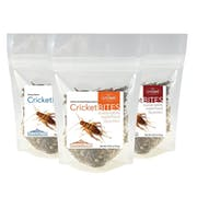 Top 10 Best Edible Insects in 2020 (Hotlix, Rocky Mountain Micro Ranch, and More)