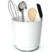 Top 10 Best Kitchen Utensil Holders in 2021 (Cooler Kitchen, OXO, and More)