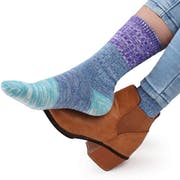 Top 11 Women's Cotton Socks to Buy Online 2020