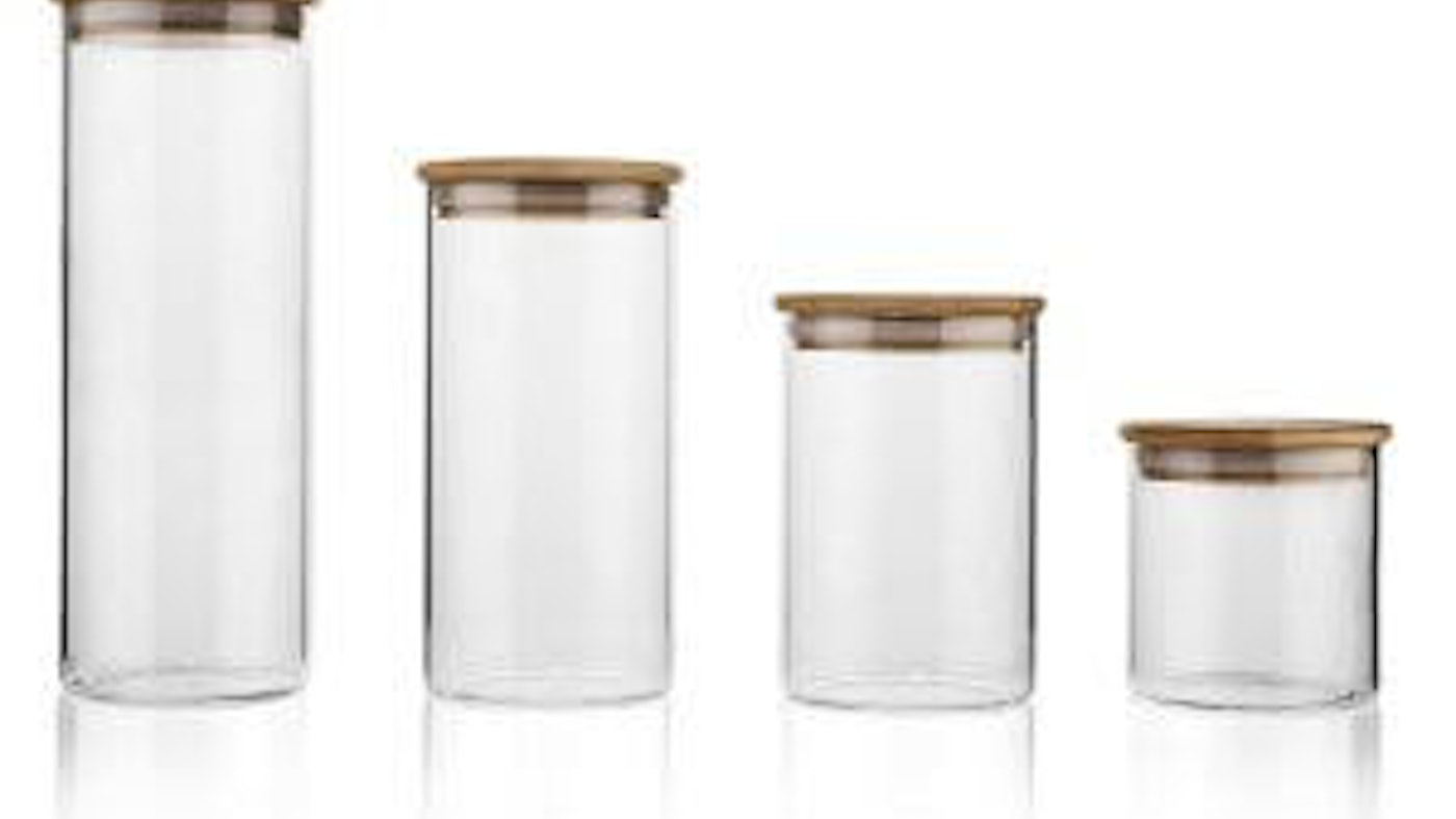 Top 10 Best Eco-Friendly Food Storage Containers to Buy ...
