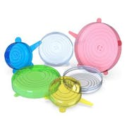 Top 8 Best Silicone Stretch Lids in 2021 (Eco Lifestyle, 77L, and More)