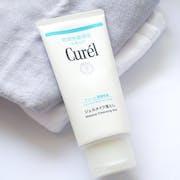 Curel Makeup Cleansing Gel Review