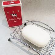 Cow Brand Beauty Soap (Red Box) Review