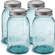 Top 9 Best Canning Jars in 2021 (Ball, Kerr, and More)