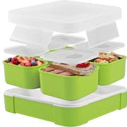 Top 10 Best Bento Boxes for Adults in 2021