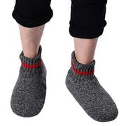 Top 10 Best Men's Slipper Socks in 2021