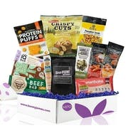 Top 10 Best Keto Snack Boxes in 2020 (Hickory Farms, Cedar Mountain Trade Co, and More)
