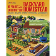 Top 10 Best Homesteading Books in 2021