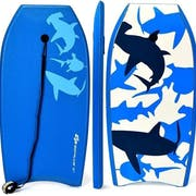 Top 10 Best Boogie Boards in 2021 (California Board Company, Goplus, and More)