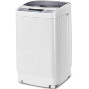 Top 9 Best Portable Washing Machines in 2021 (Panda, Black+Decker, and More)