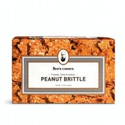 Top 10 Best Peanut Brittles in 2021 (See's Candies, Jackie's Chocolate, and More)