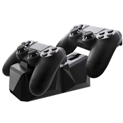 Top 10 Best PS4 Charging Stations in 2021 (Nyko, Beboncool, and More)