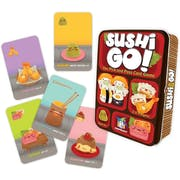 Top 10 Best Family Card Games in 2021 (The Mind, Sushi Go!, and More)