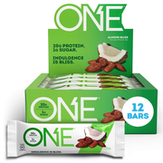 Top 10 Best Low-Sugar Protein Bars in 2021 (Quest, Atkins, and More)