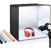 Top 10 Best Photography Light Boxes in 2021 (Neewer, Amazon Basics, and More)