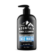 Top 10 Best Men's Face Washes for Dry Skin in 2020 (Nivea, Dove, and More)