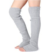 Top 10 Best Women's Leg Warmers in 2021 (Foot Traffic, Cashmere Boutique, and More)