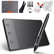 Top 10 Best Drawing Tablets to Buy Online 2020