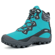 Top 10 Best Women's Waterproof Hiking Boots in 2020 (Columbia, Merrell, and More)